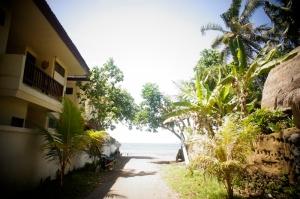 Hindu village