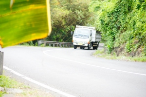 Buitan highway