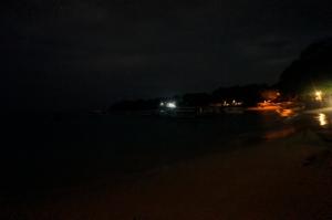 Mushroom Bay, Nusa Lembongan