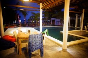 Padang Bay