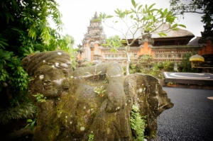 Water Palace, Ubud