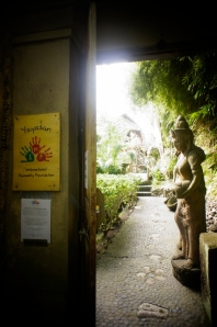 IHF Bali