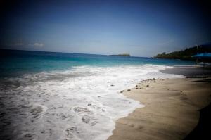 Perasi's White Sand beach