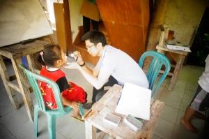 IHF Bali Free Med-check