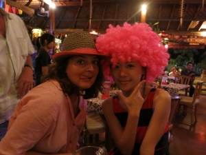 Mada and Evana