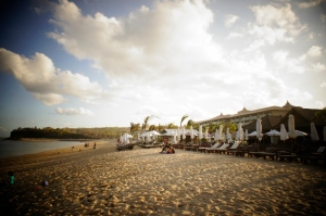 Geger beach