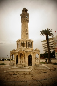 Clock Tower Izmir