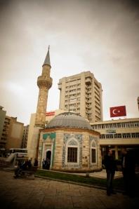 Clock Tower Izmir