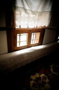 Window lace, Safranbolu