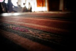 Carpet details, Safranbolu