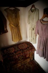 Dresses, Safranbolu