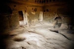 Cappadoccia, Turkey