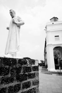 St. Paul Hill, Melaka