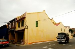 Melaka. parts by parts