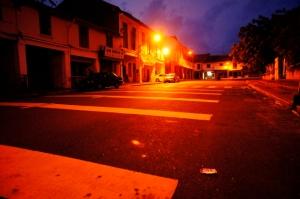 Conclusion: Melaka