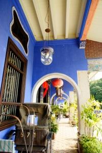 Blue Mansion, George Town