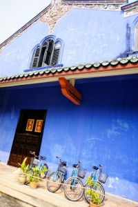 Blue Mansion, George Town
